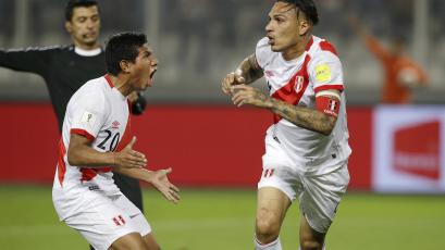 Paolo Guerrero se defenderá ante el TAS el 3 de mayo