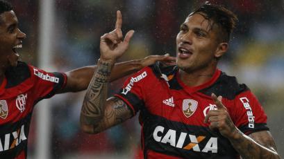 Paolo Guerrero podrá jugar con Flamengo hasta nuevo aviso