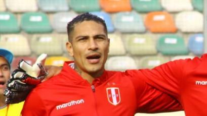 Copa América: Paolo Guerrero busca acercarse a los goleadores históricos