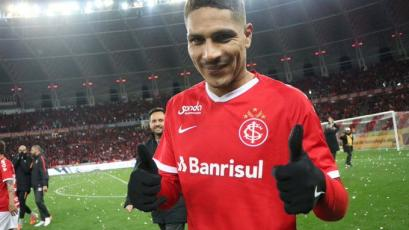 ¿Paolo Guerrero a Boca Juniors? Candidato a la presidencia del club quiere contratarlo