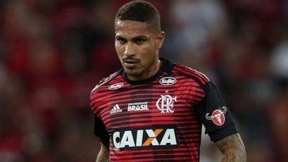 Paolo Guerrero confirma su salida del Flamengo