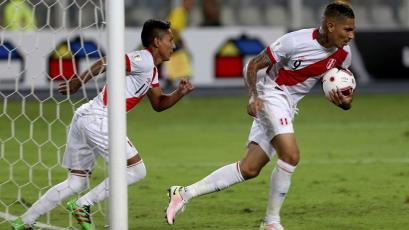 Paolo Guerrero y la FPF se reunirán con la FIFA