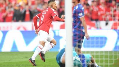 Paolo Guerrero: Guangzhou Evergrande quiere ficharlo luego de la Copa América 2019