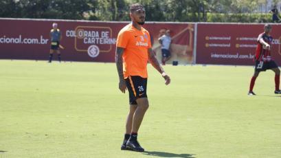 Paolo Guerrero reaparece en amistoso
