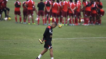 Paolo Guerrero y Edwin Oviedo se reunirán con Gianni Infantino a las 07: 00 (hora peruana)