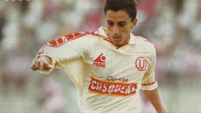 Universitario: golazo de Paolo Maldonado a Alianza Lima compite en las redes (VIDEO)