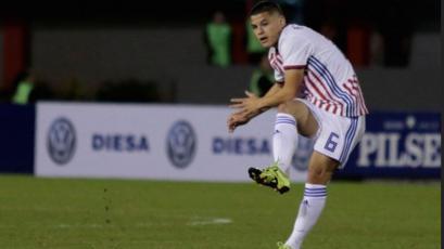 Copa América: Paraguay llama a Richard Sánchez por la baja de Richard Ortíz