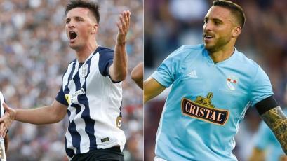 Copa Libertadores: partidos de Alianza Lima y Sporting Cristal sufrieron cambios