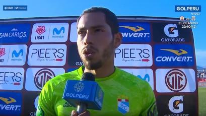 """Patricio Álvarez: """"Hay que comenzar a jugar con el resultado de los demás"""" (VIDEO)"""
