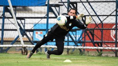 Liga1 Movistar: Patricio Álvarez fue separado del primer equipo de Sporting Cristal
