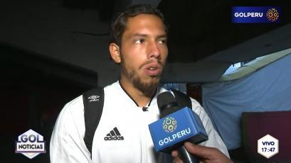 Patricio Álvarez: