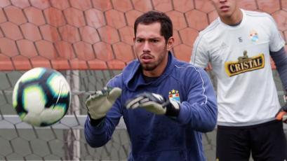 Patricio Álvarez sobre el partido con Alianza Lima: