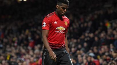 Premier League: Manchester United perdió 3,7 millones de euros por el coronavirus