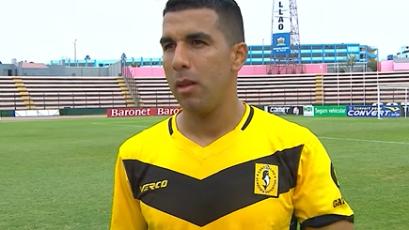 Paulo Albarracín: