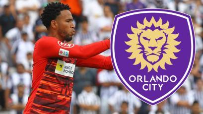 MLS: Orlando City presentará desde las 3:00 pm. a Pedro Gallese como su nuevo arquero (VIDEO)