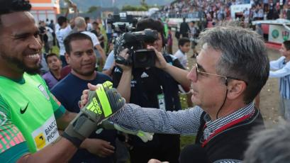 Alianza Lima: Pablo Bengoechea mantiene a Pedro Gallese en el once para enfrentar a Cristal