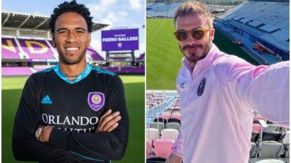 Pedro Gallese protagoniza el reinicio de la MLS ante el Inter Miami de David Beckham