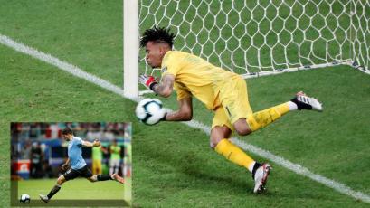 Brasil 2019: revive el atajadón en penales de Pedro Gallese a Luis Suárez que nos llevó a semifinales