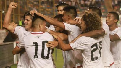 Universitario: Pedro Troglio confirmó equipo para enfrentar a Oriente Petrolero