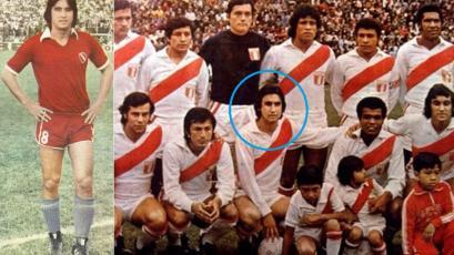 Percy Rojas y el día que la policía lo sacó de un avión para que pueda jugar un Independiente vs Racing