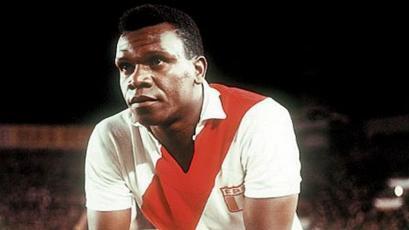 7 glorias del fútbol peruano hacen homenaje a Pedro Pablo 'Perico' León