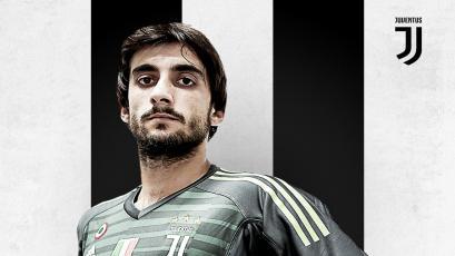 Buffon ya tiene sucesor: Juventus oficializó el fichaje de Perin