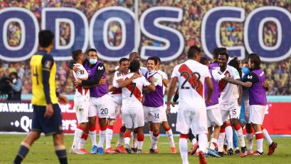 Perú: ¿qué debe pasar en la próxima fecha doble para entrar a zona de clasificación a Qatar 2022?