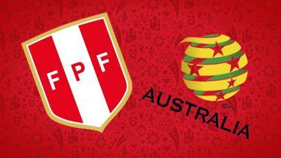 Rusia 2018: Perú se despide del Mundial con un claro triunfo ante Australia
