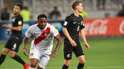 Perú jugará con Escocia después de 40 años