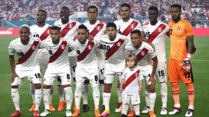 Perú y el histórico triunfo jugando fuera de casa