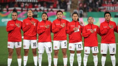 Lima 2019: La Selección Femenina cerró su participación igualando 2-2 con Panamá (VIDEO)