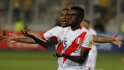 Perú se mantiene en el puesto 11 del Ranking FIFA