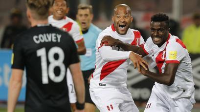 FIFA confirmó la base de operaciones de Perú en el Mundial