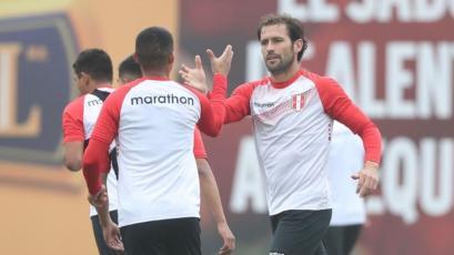 Selección Peruana: La Sub-23 empató en amistoso de preparación con Sport Boys en La Videna