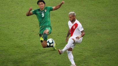 EN VIVO Copa América Brasil 2019: Perú 0-1 Bolivia