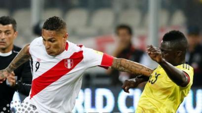 Selección Peruana: se confirmó partido amistoso contra Colombia en Estados Unidos