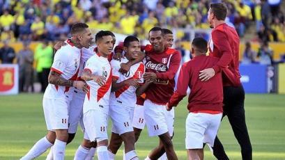 Perú vs. Ecuador: se cumple dos años del histórico triunfo en Quito que acercó a la bicolor al Mundial