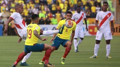 Perú vs. Ecuador: Los datos a tener en cuenta en la previa del amistoso