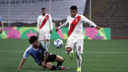 Perú vs. Honduras EN VIVO: la bicolor se juega la vida en los Juegos Panamericanos Lima 2019