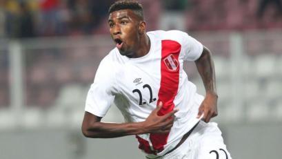 Un día como hoy, Perú venció a Paraguay en Lima con doblete de Carlos Ascues
