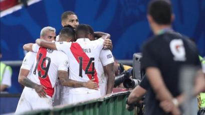 Selección Peruana confirmó amistosos contra Uruguay después de la Copa América de Brasil 2019