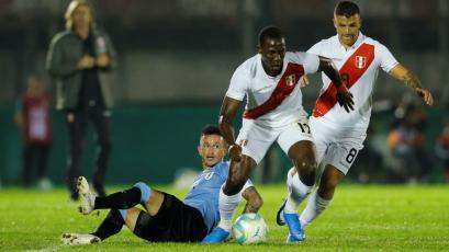 Perú vs Uruguay: conoce la fecha, hora y estadio del amistoso en Lima