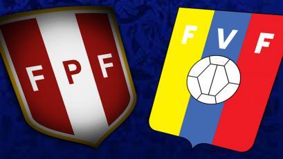 Copa América Brasil 2019 : Todos los datos del Perú vs. Venezuela