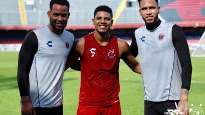 Gallese, Cáceda, Ramos y Cartagena no jugarán hoy con Veracruz