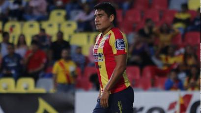 Irven Ávila y Ray Sandoval no pudieron evitar la derrota de Morelia
