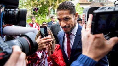 FIFPro solicita reunión urgente con la FIFA por caso Paolo Guerrero