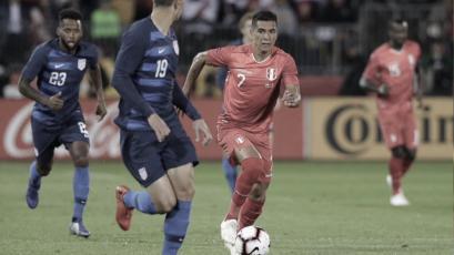 Selección Peruana: Paolo Hurtado será baja por dos meses y se perderá los amistosos