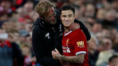 Philippe Coutinho le pidió al Liverpool regresar y hasta ofreció un recorte salarial