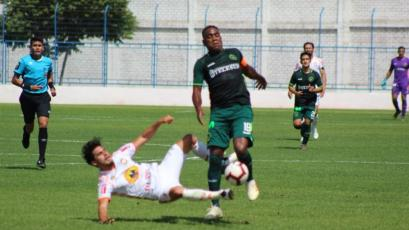 Liga1 Movistar: Pirata FC remontó y venció 3-1 a Ayacucho FC