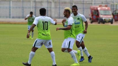 Sport Boys consiguió un agónico empate de visita frente a Pirata FC por la fecha 11 del Torneo Clausura